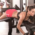 4 эффективных упражнения для тренировки бедер