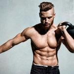 6 лучших упражнений с гирями