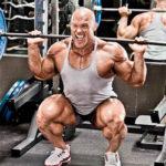 10 лучших упражнений для ног