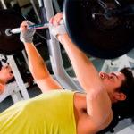 Базовый силовой тренинг для развития мощности