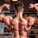 10 лучших упражнений для мышц спины