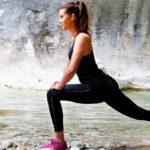 12 упражнений, которые помогут вам избавиться от жира в области пупка