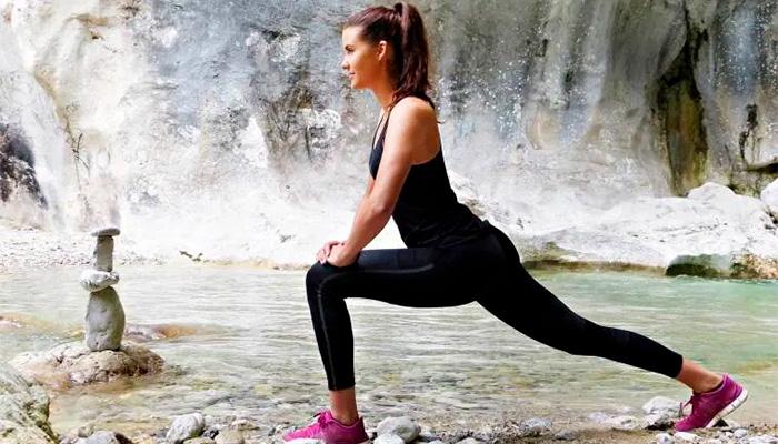 лучшие жиросжигающие упражнения