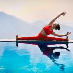 10 пилатес-упражнений для начинающих, которые можно делать дома