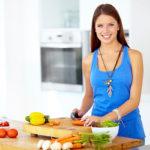 Как питаться, чтобы иметь плоский живот