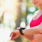 Сердечный ритм и спортивные тренировки
