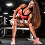 Упражнения в зале для жиросжигания в области живота