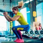 6 лучших упражнений для развития ловкости