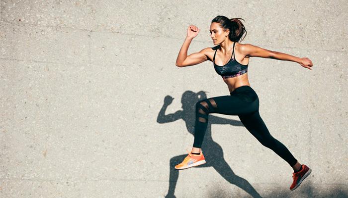 упражнения от жира внизу живота