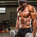 5 лучших упражнений для прокачки трапеций