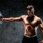 10 лучших упражнений на плечи для мужчин