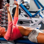 Лучшие упражнения на грудные мышцы для женщин