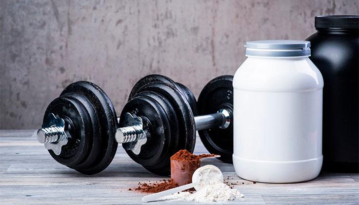 лучшие протеины