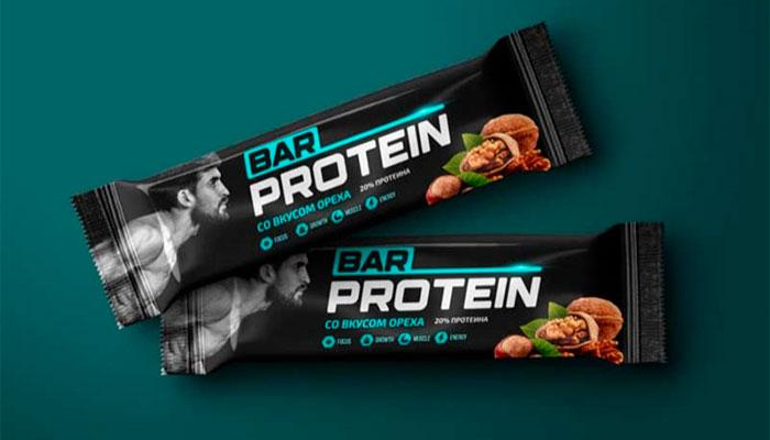 лучшие протеиновые батончики