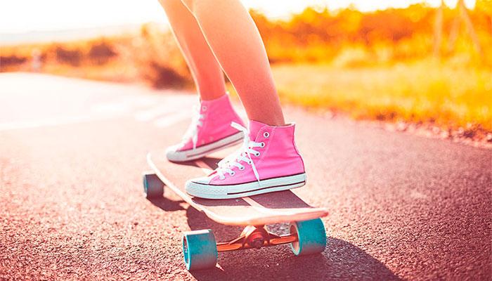 лучшие скейтборды