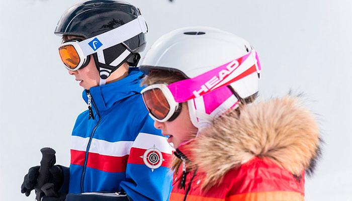 лучшие горнолыжные шлемы